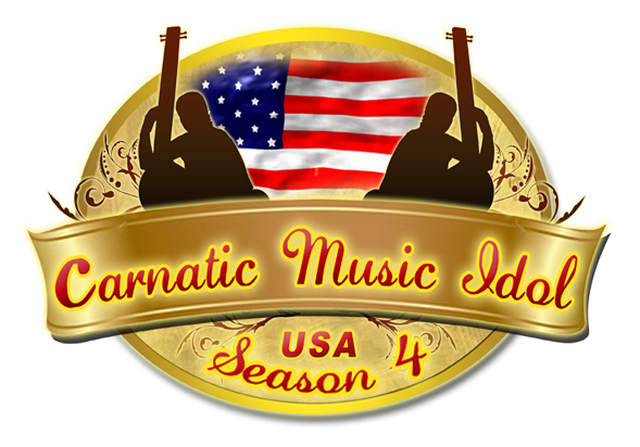 Carnatic Music Idol USA